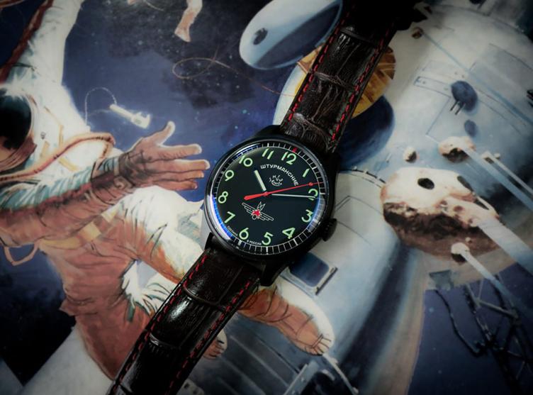 Světový den letectví a kosmonautiky a 60. let od Gagarinova letu