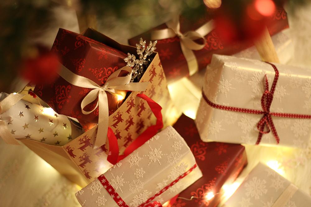 Vánoce jsou za dveřmi a nevíte, co vybrat za dárek? Darujte hodinky.