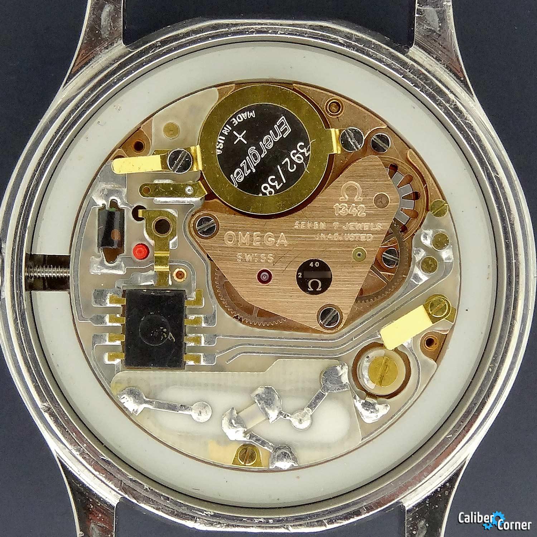 omega-caliber-1342-quartz-watch