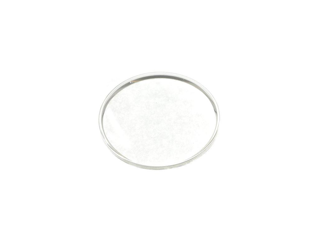 Plastové sklo pro hodinky Prim Sport I, 32,0 mm - 32,2 mm