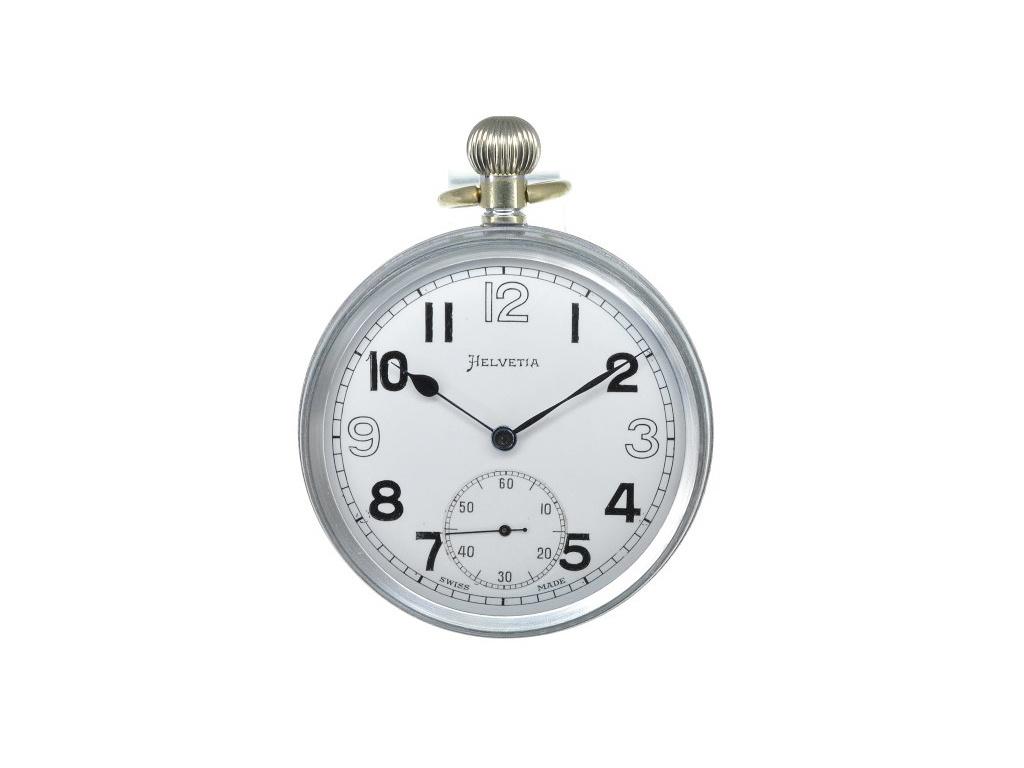 Starozitne hodinky Helvetia