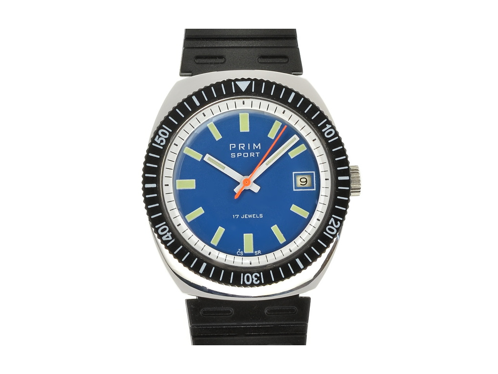 prim sport II , blue