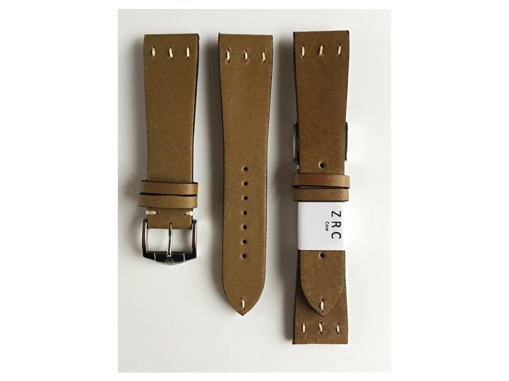 Reminek na hodinky luxusni ZRC pasek