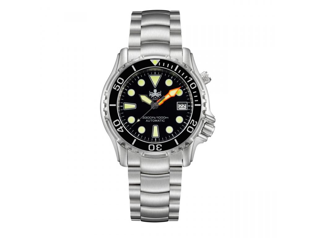 Phoibos Ocean Master PY005C panske hodinky