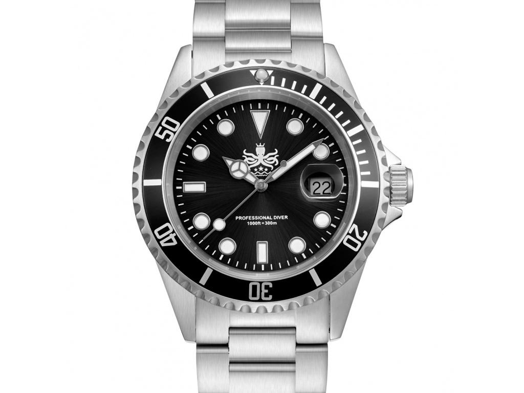 Phoibos Professional Diver PX005C
