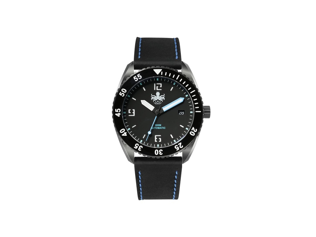Phoibos Reef Master PY016B potapěčské hodinky
