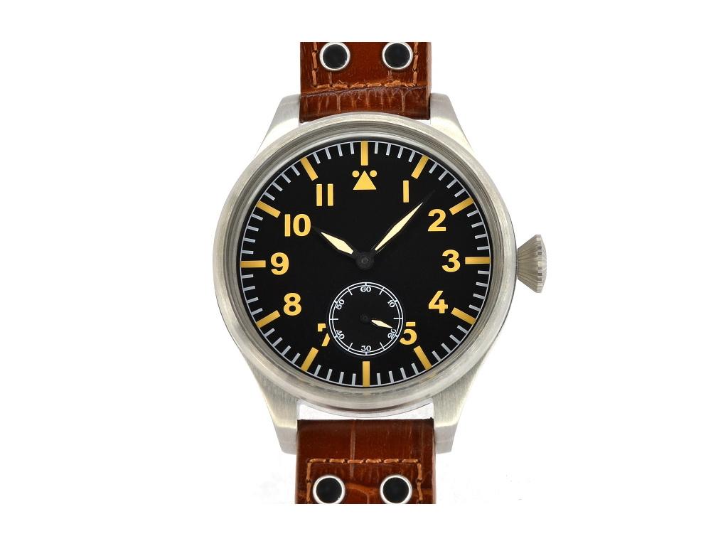 Parnis B-Uhr Z08041