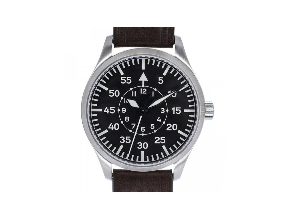 Letecke hodinky Tisell Watch
