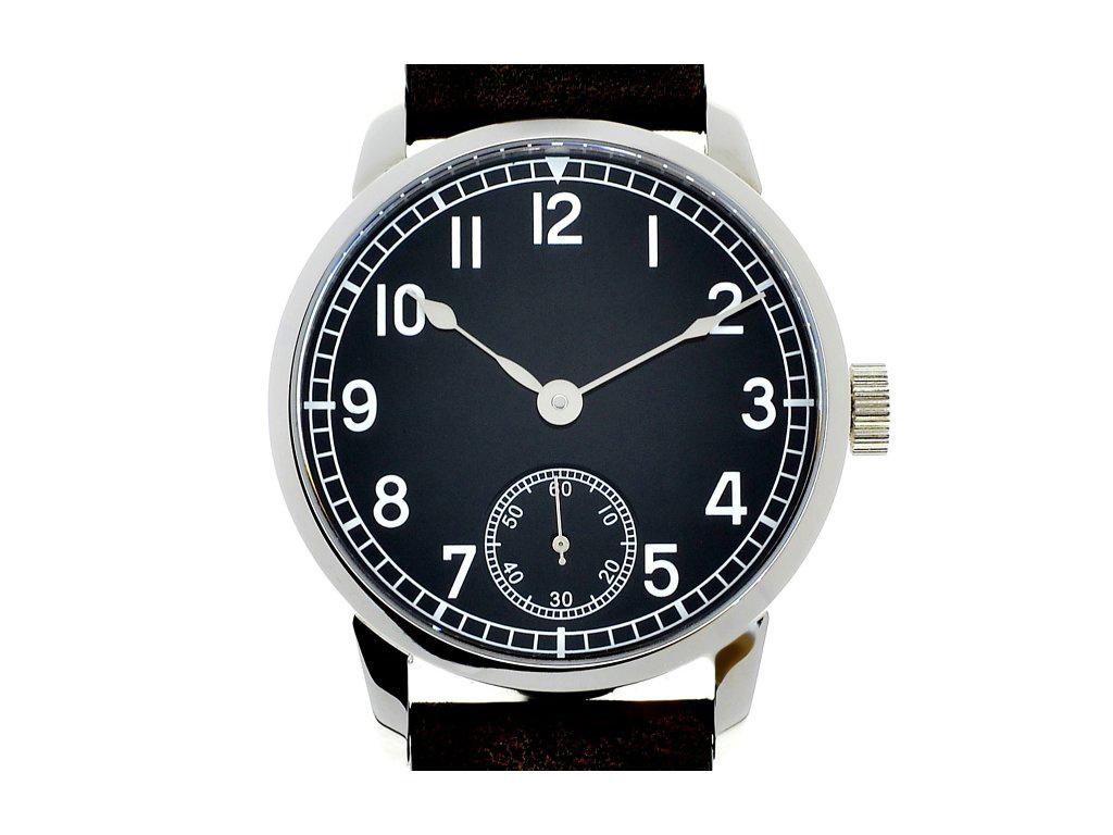 Panske hodinky simple design minimalisticky