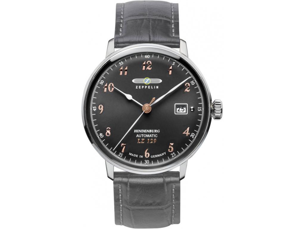Pánské hodinky Zeppelin 7066-2 LZ 129 Hindenburg ED. 1
