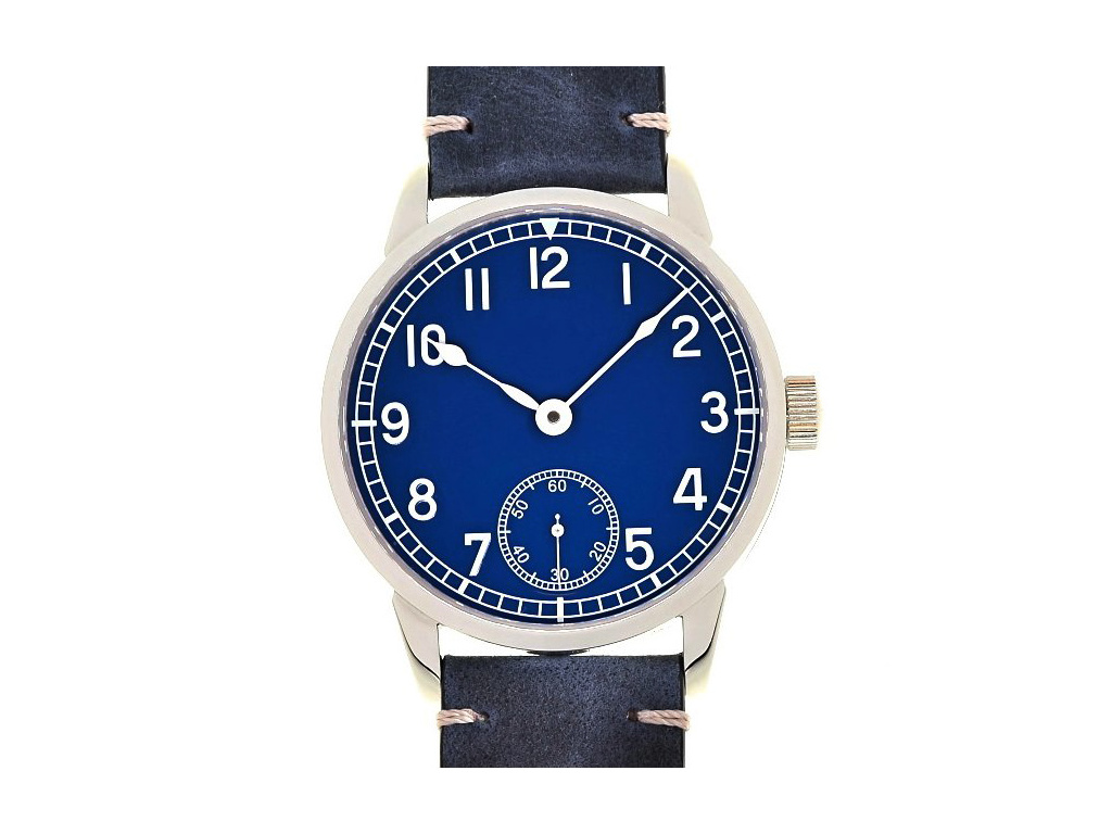 Vojenské hodinky Batalion BW 02/30 / Limitovaná edice 30 kusů  + + 1 měsíc na vrácení