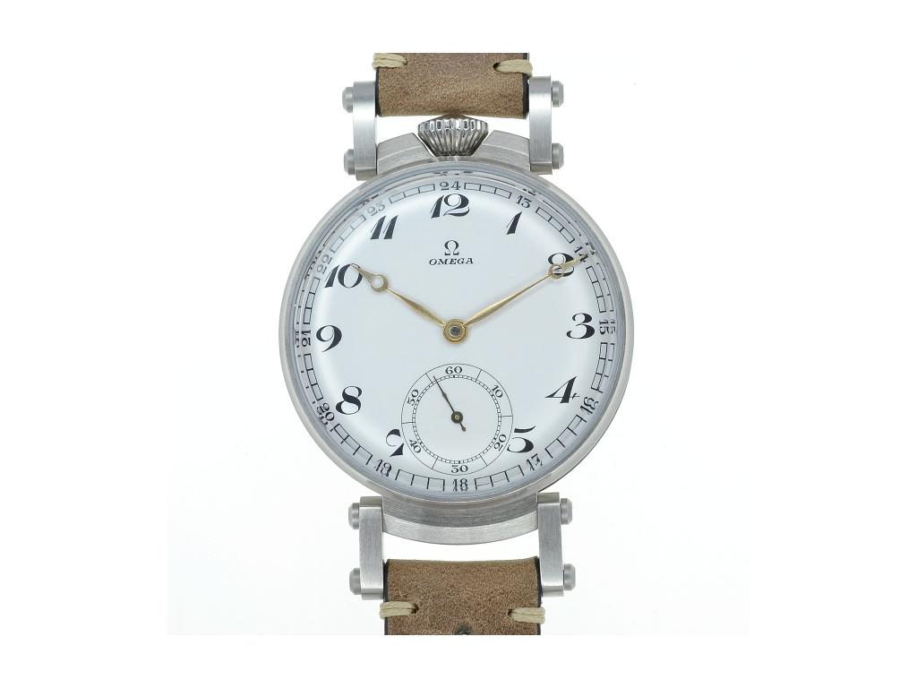 Vyberte si hodinky podle stylu  74ac2edbdb5