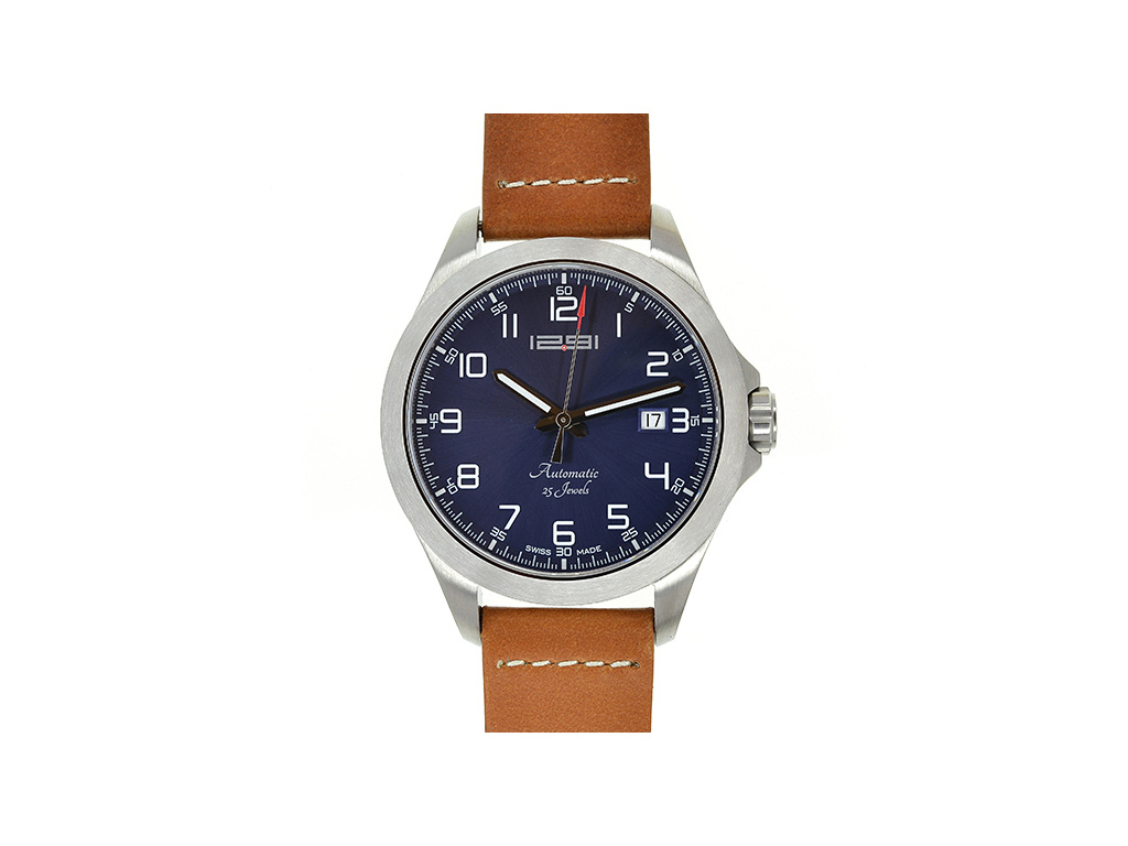 1291 Time Traveler Automatic