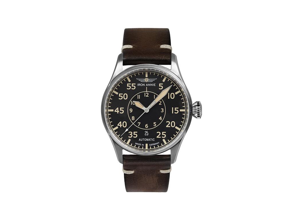 Junkers Iron Annie Wellblech 5156-2