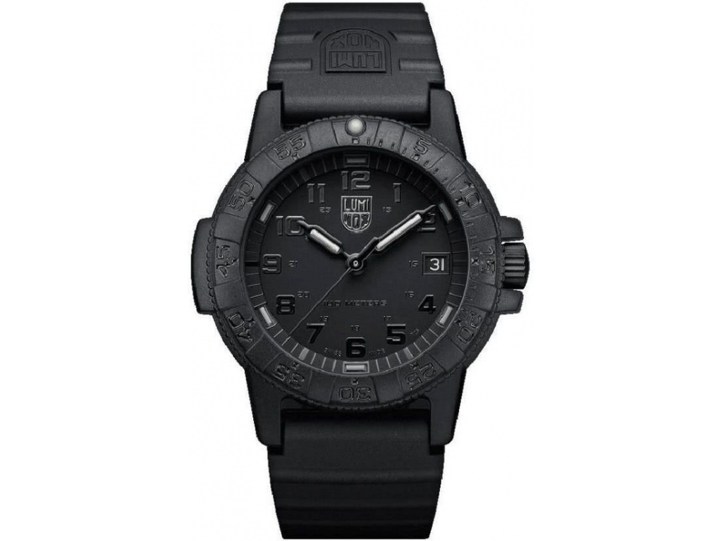 Hodinky Luminox 0301.BO.L Sea 39mm