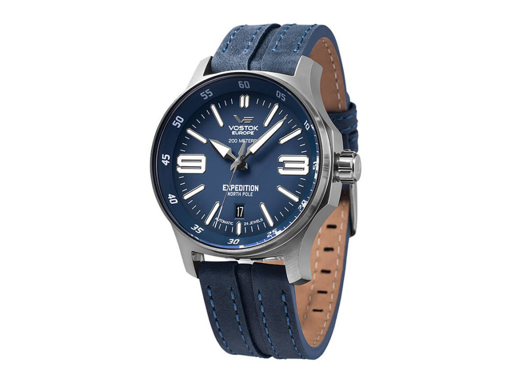 Vostok Europe EXPEDITION NH35/592A557