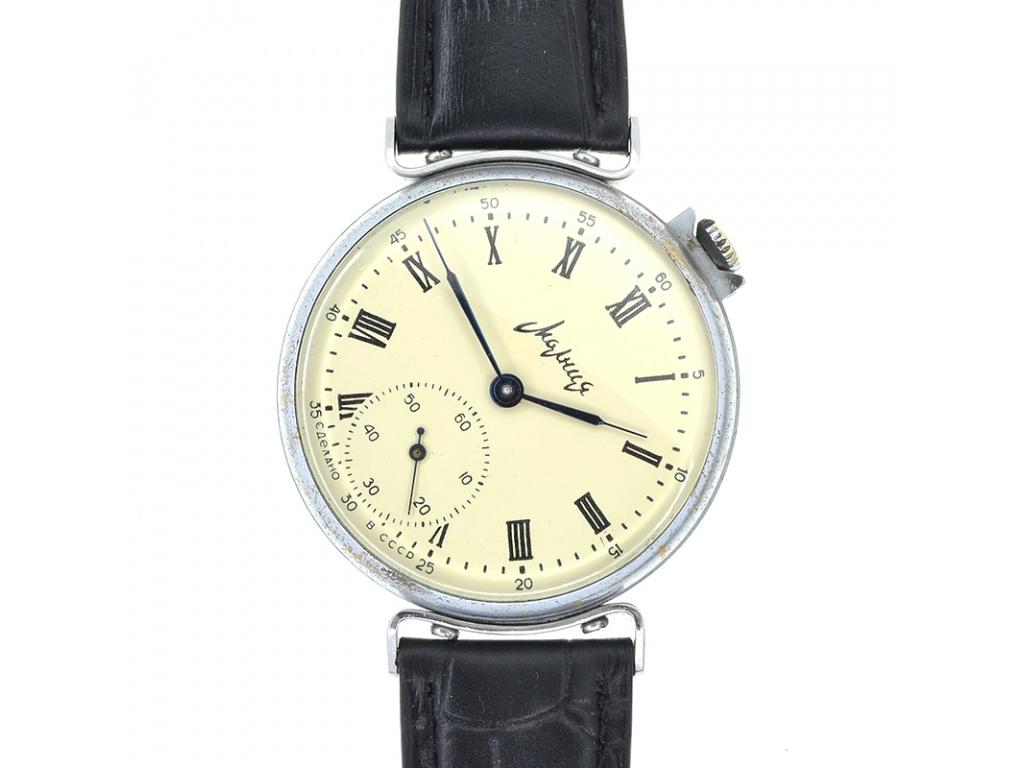 Molnija hodinkya