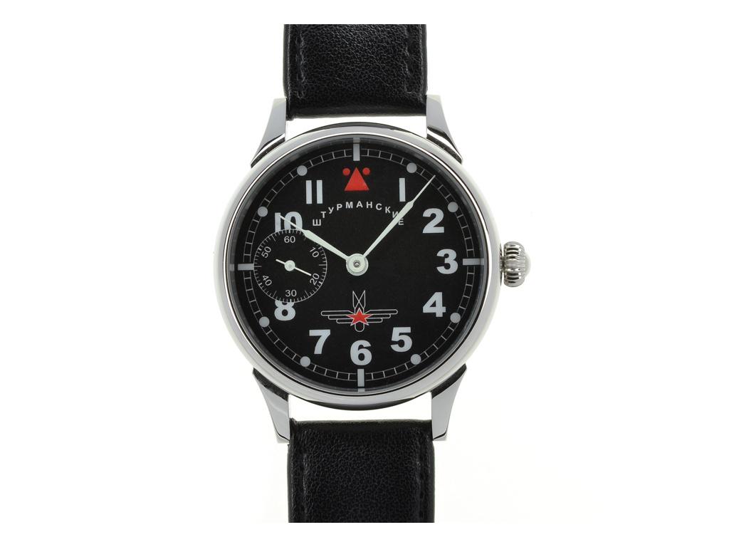 Letecké hodinky Komandirskie 3602  + Dárek k objednávce