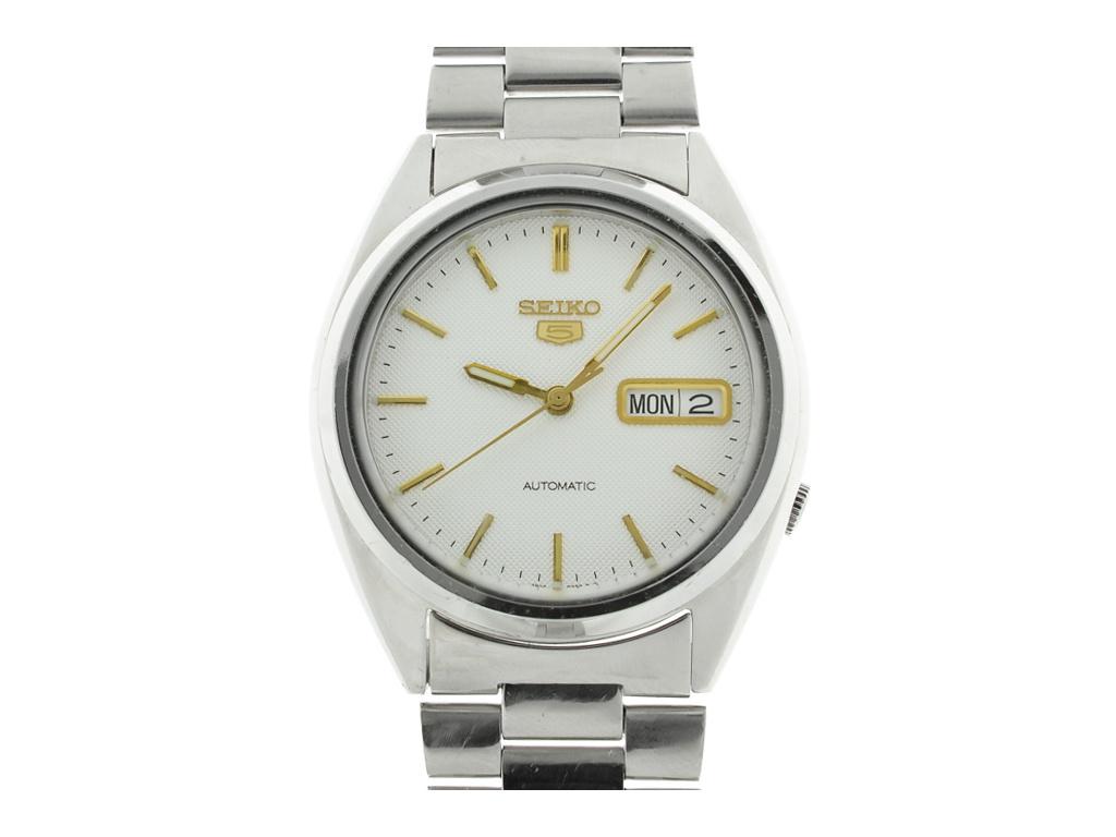 Starozitne hodinky Seiko 51