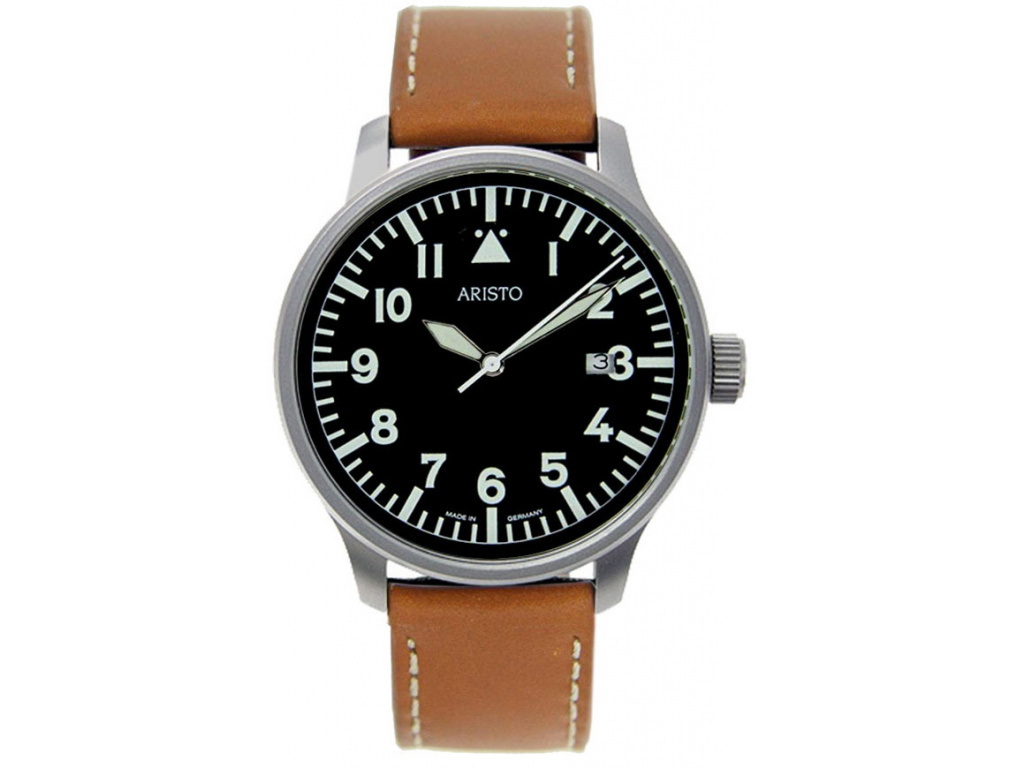 ARISTO Flieger Pilot 3H84