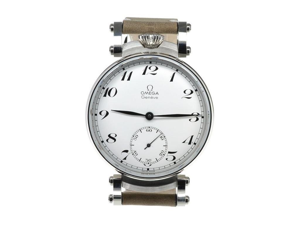 omega geneve hodinky