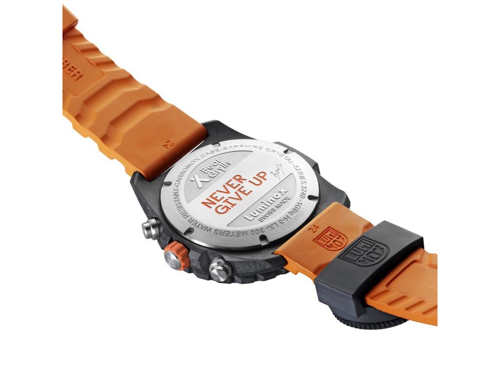 Luminox Bear Grylls Survival XB.3749 - předprodejní akční cena