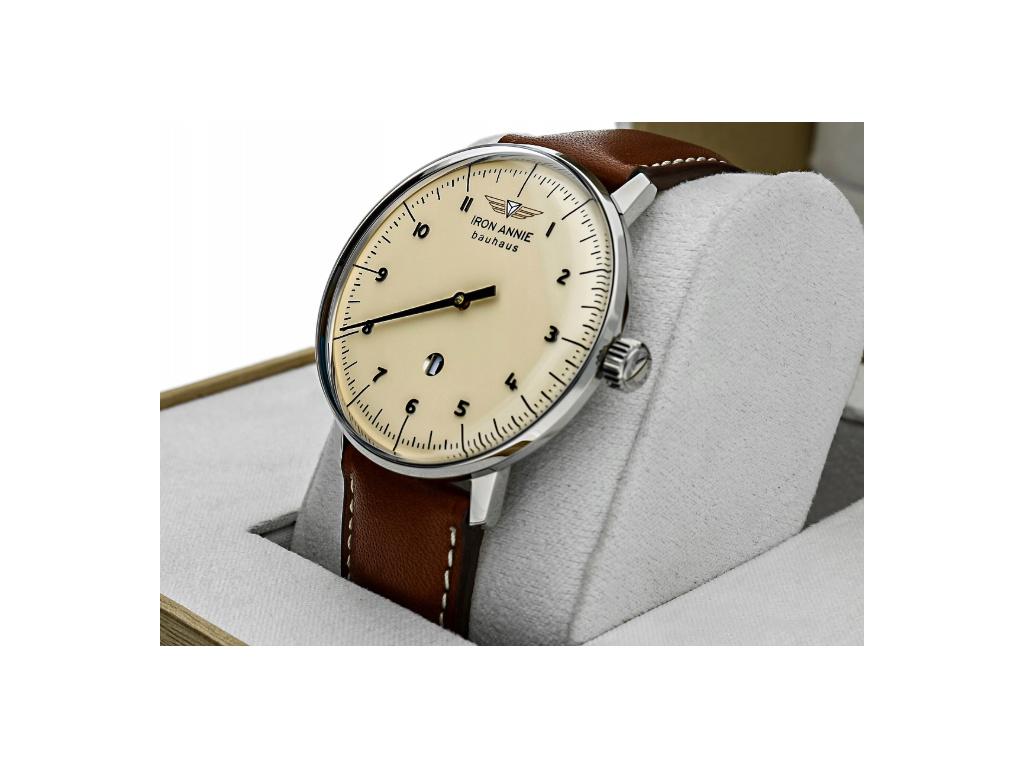 Junkers Iron Annie Bauhaus Monotimer 5040-5