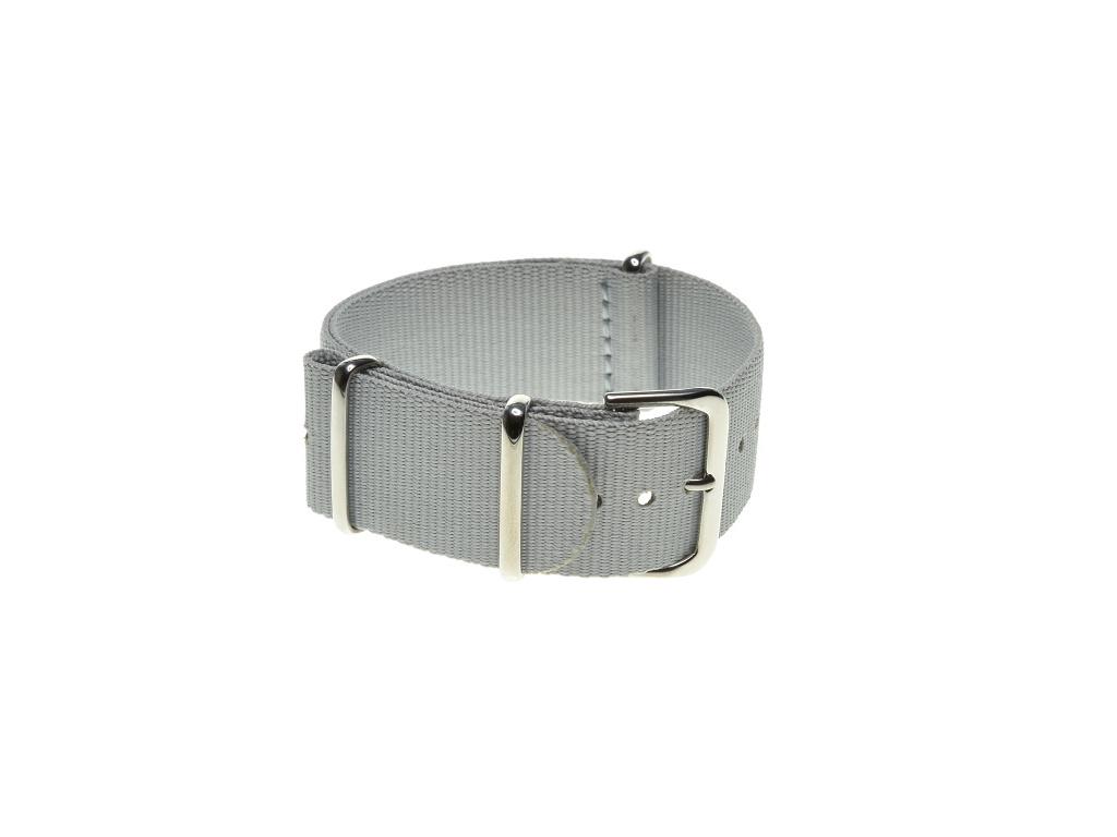 ZRC ZULU NATO 002 nylonový řemínek na hodinky