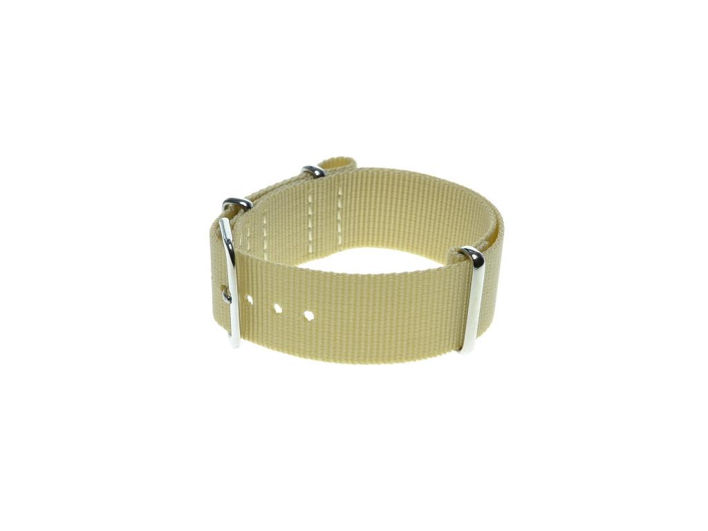 ZRC  ZULU NATO 009 nylonový řemínek na hodinky