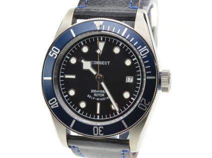 Corgeut Oceán 004 potapecke hodinky