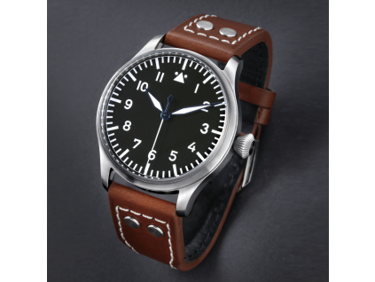 Tisell Pilot Type A 43 mm