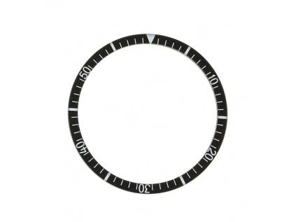 Originální černá vložka lunety pro Prim sport I. PRIM ELTON