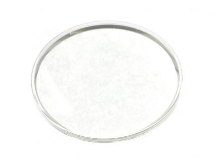 Plastové sklo pro hodinky Prim Sport II