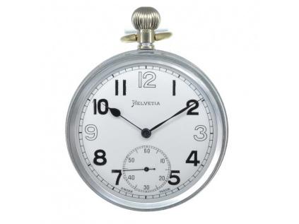 Helvetia 1939-1945 vojenské hodinky