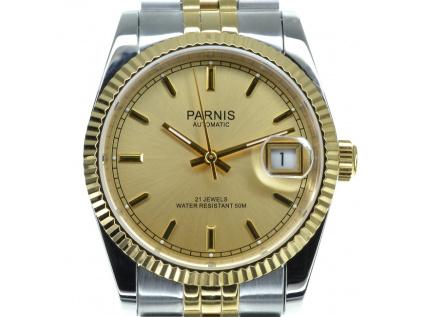 Parnis Classic 3117