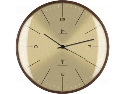 Nástěnné hodiny DCF 21531RC Lowell 31 cm