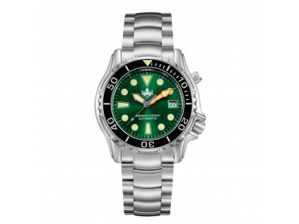 Phoibos Ocean Master PY005A potapecske hodinky
