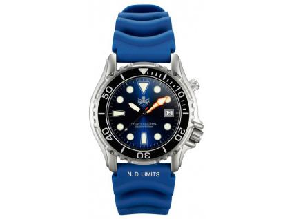 Hodinky Phoibos Professional Diver PX005B