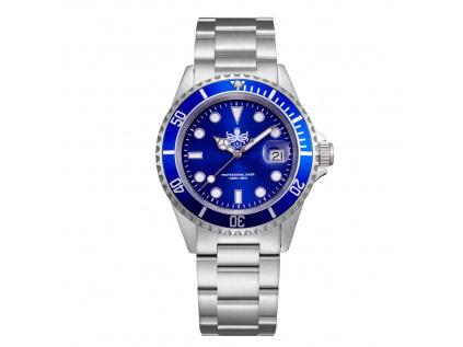 Phoibos Professional Diver PX002B