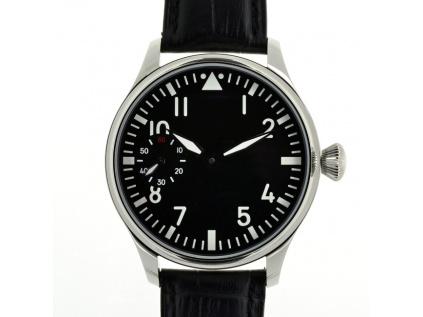 Pilotní hodinky B-Uhr 3600
