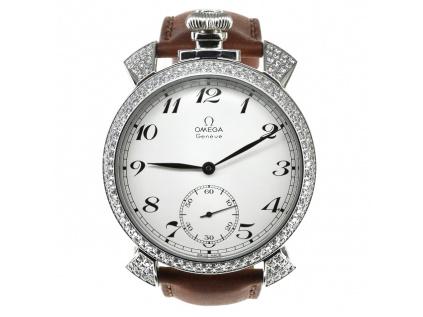 Omega antique hodinky