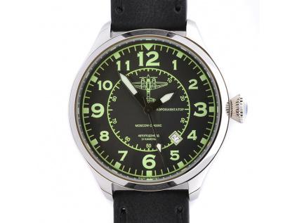 Moscow Classic  Limitovaná edice  vojenske hodinky