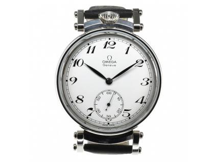 Omega Geneve Panske hodinky