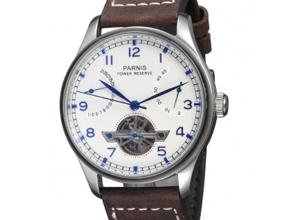 PARNIS WATCH PARNIS 43MM HODINKY PARNIS 5