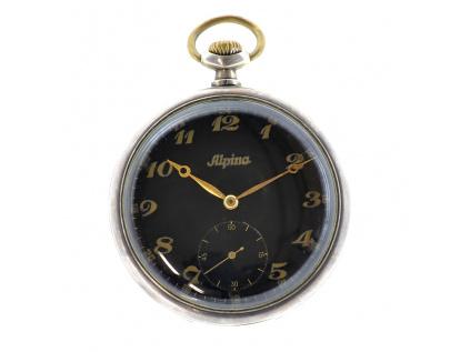Kapesní hodinky Alpina , 1