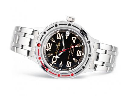 Amfibia Vostok Gold 2416/420335