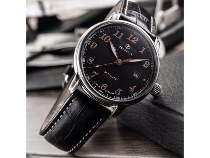 Pánské hodinky Zeppelin 7656-2 LZ 127 Graf