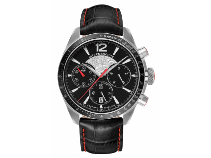 Sturmanskie Luna-25 Moon Chronograf 6S20-4785407