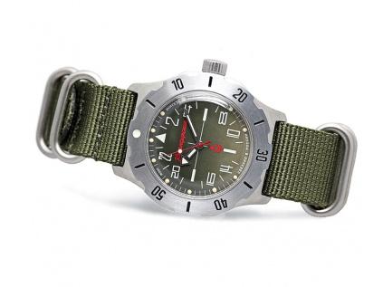 Vostok Komandirskie ruske hodinky