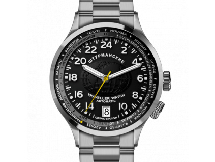 Sturmanskie Traveller Automatic 2431-2255288